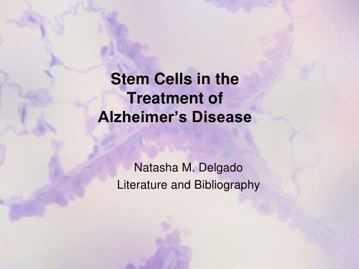 an introduction to treating disease with stem cells Buy introduction to stem cell science on amazoncom ✓ free shipping on   methods to prevent and treat disease using stem cell-based technologies.