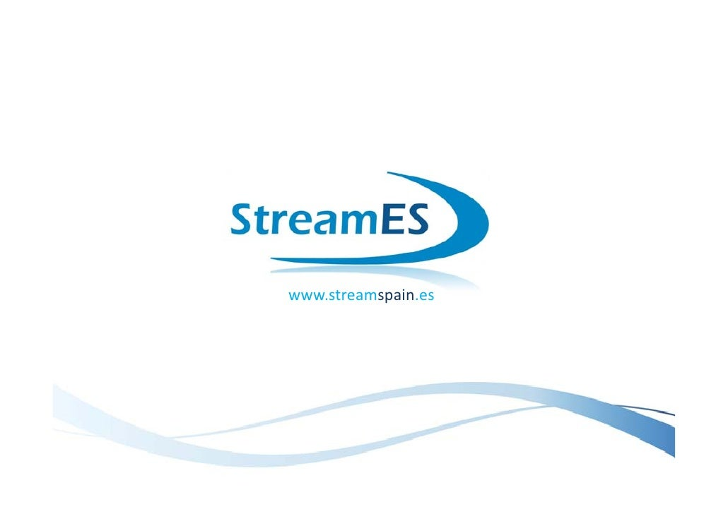 www.streamspain.es