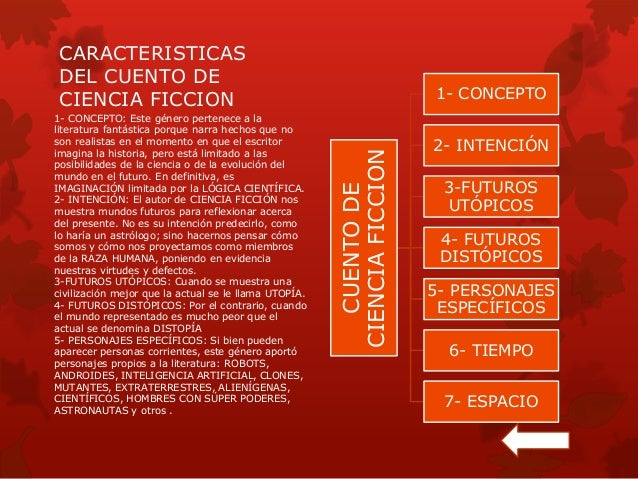 genero de ciencia ficcion literatura latina - photo#19