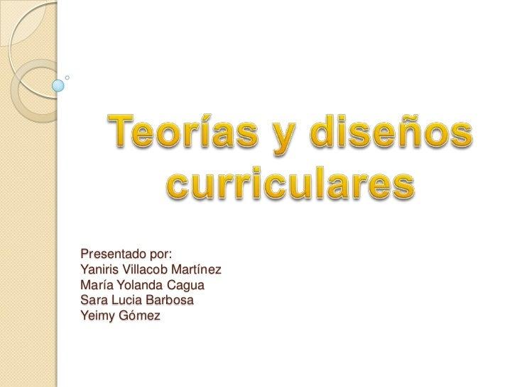 Presentado por:Yaniris Villacob MartínezMaría Yolanda CaguaSara Lucia BarbosaYeimy Gómez