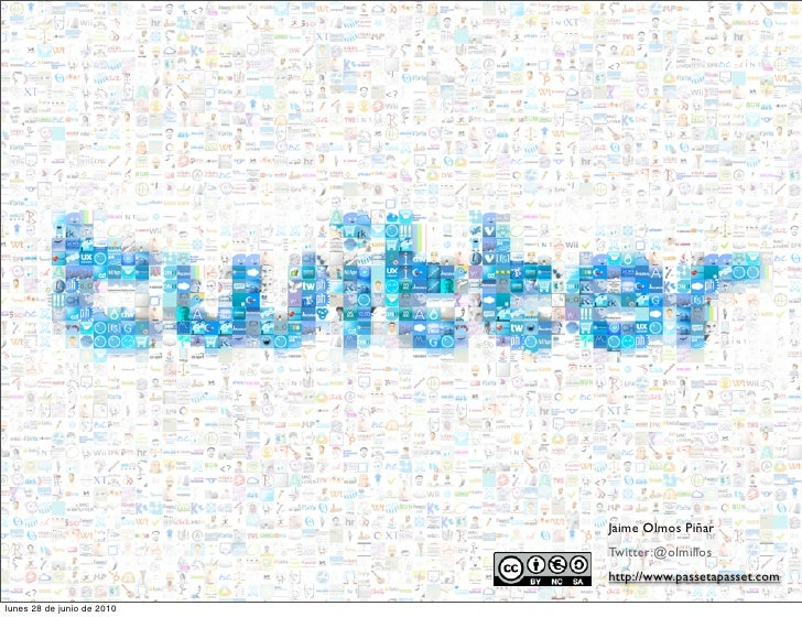Twitter, para que?