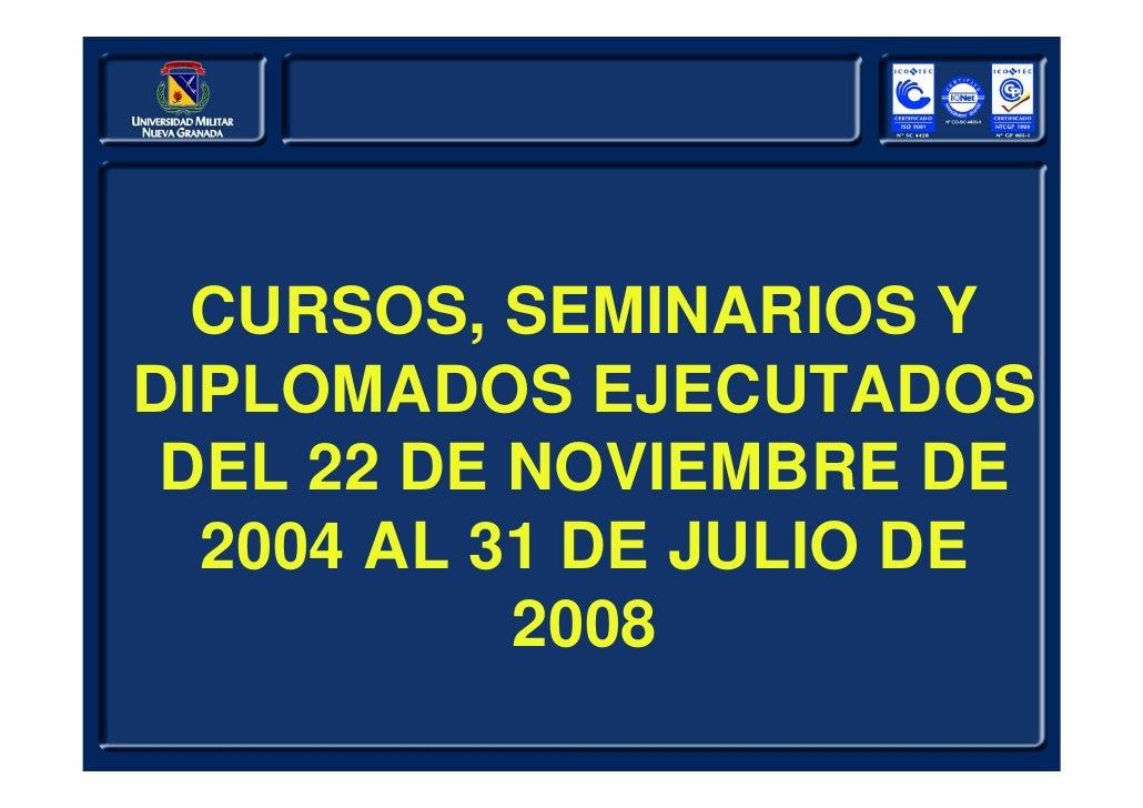 22 de noviembre de 2004 bocm: