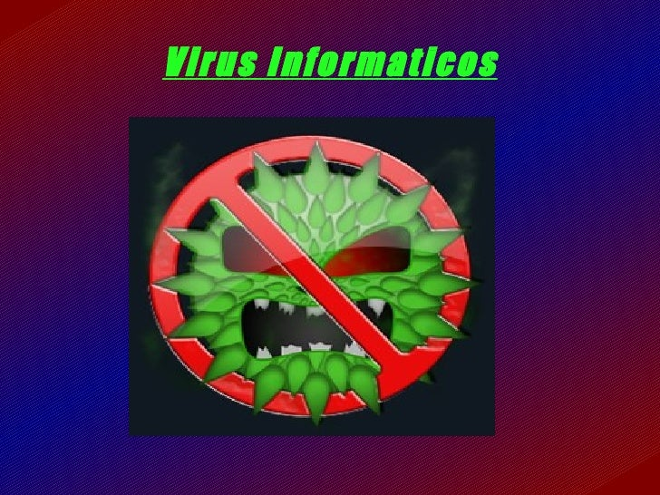 Presentacion virus alexx_1