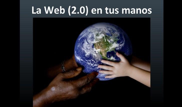 Presentacionweb20 Coortic0809