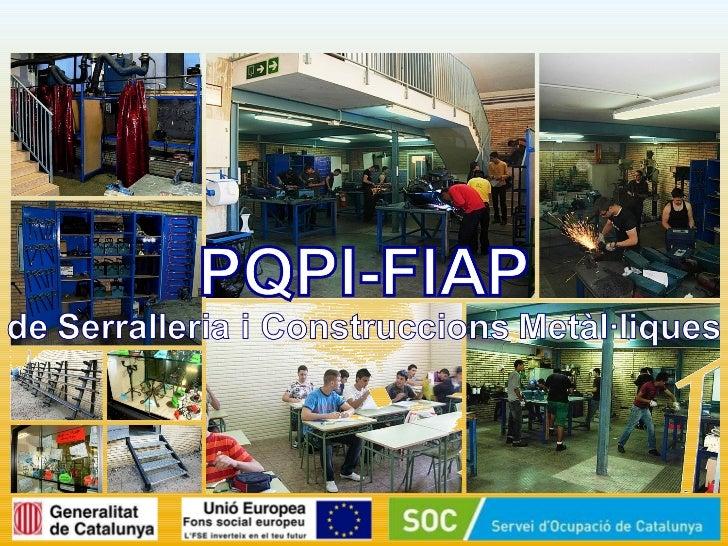 Presentacio pqpi 2011 2012