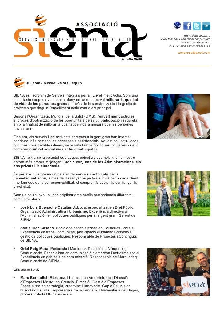 SIENA Associació (català)