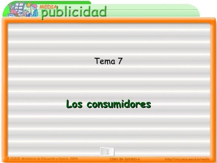LOS CONSUMIDORES PPS