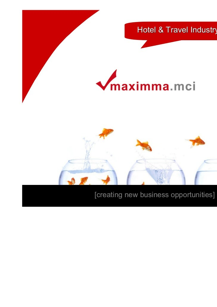 Maximma MCI Corporate Brochure