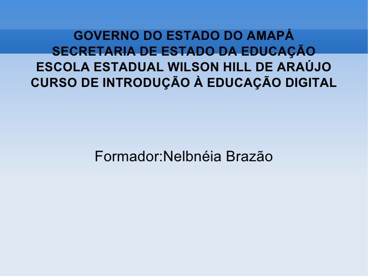 inclusao digital