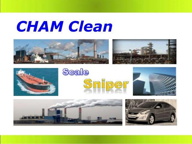 CHAM Clean