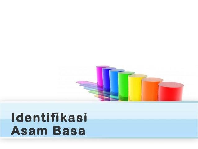 Asam Basa (Kimia Kelas XI)