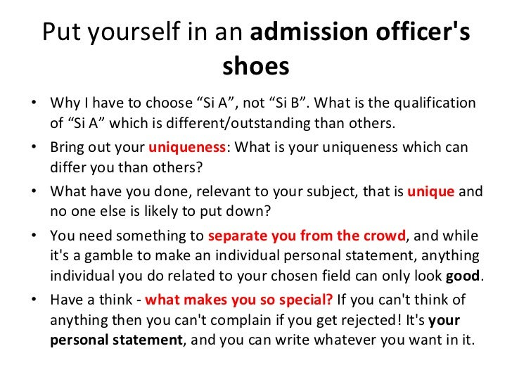 Sample motivational essay to a university for admission