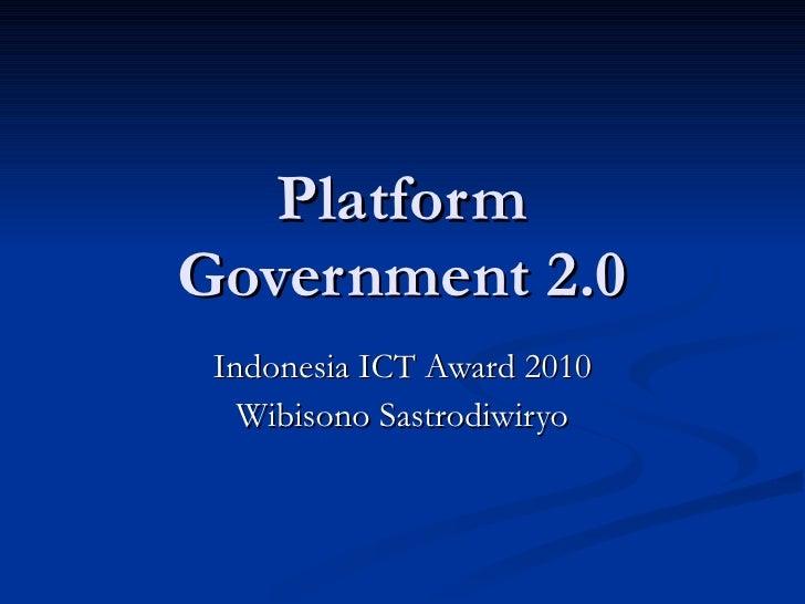 Indonesia ICT Award 2010