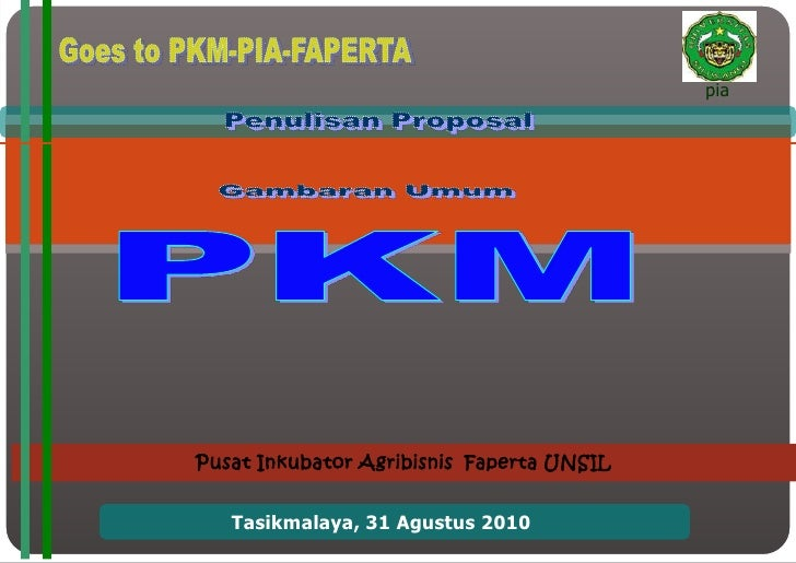 PKM DP2M DIKTI