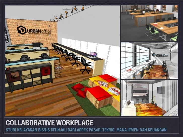 Collaborative Workplace