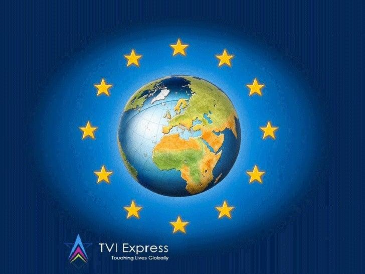 Presentasi Tviexpress