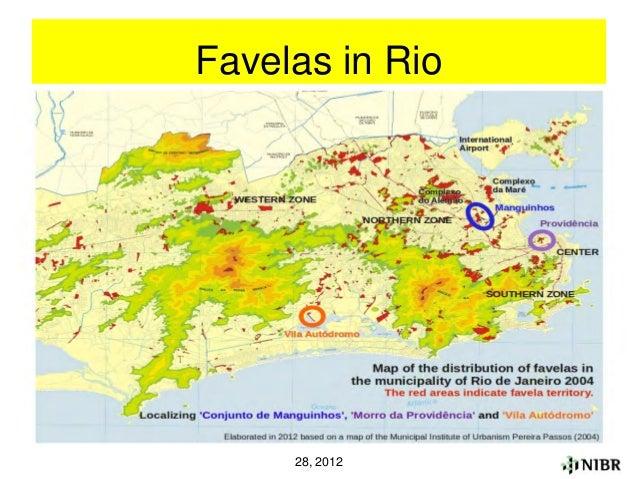Presentasjoner Fra Seminar Om Rio De Janeiro 281112