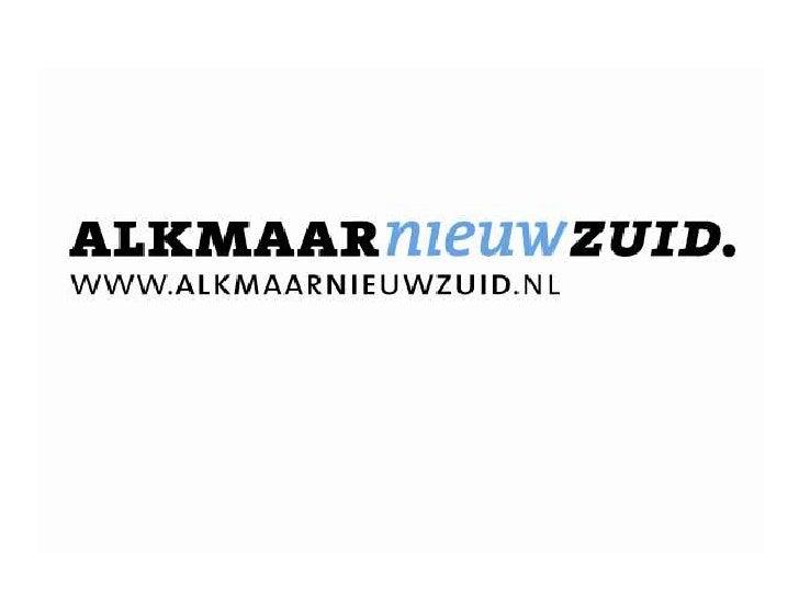 Alkmaar Nieuw Zuid