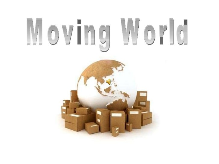 Moving Worl