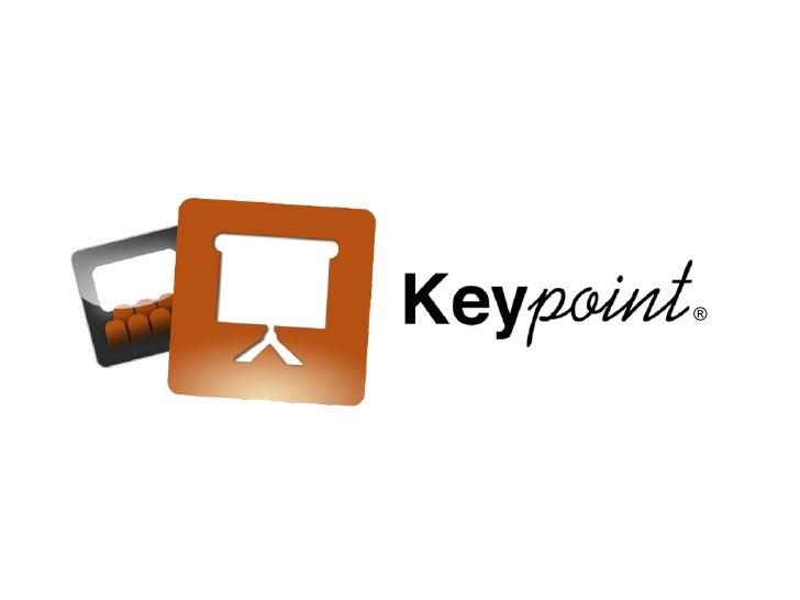 Keypoint Beta 3