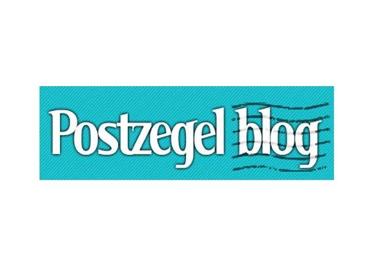 Presentatie Postex