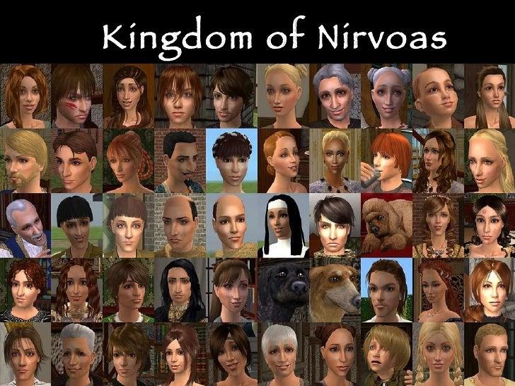 Kingdom of Nirvoas 3.5