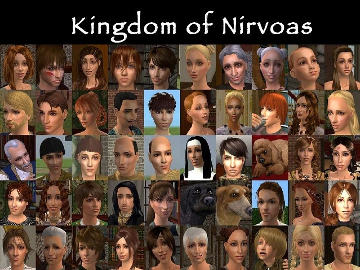 Kingdom of Nirvoas 3.5