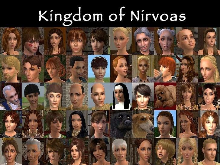 Kingdom of Nirvoas - afl. 3.7