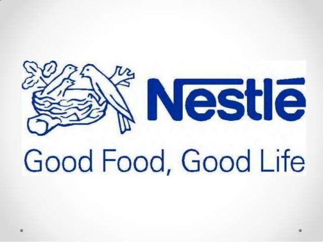 Slidecast Nestlé