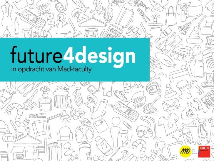 Future Studio  |  deel 2