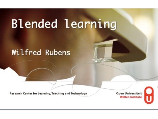 Projectleider, e-learning adviseur, blogger