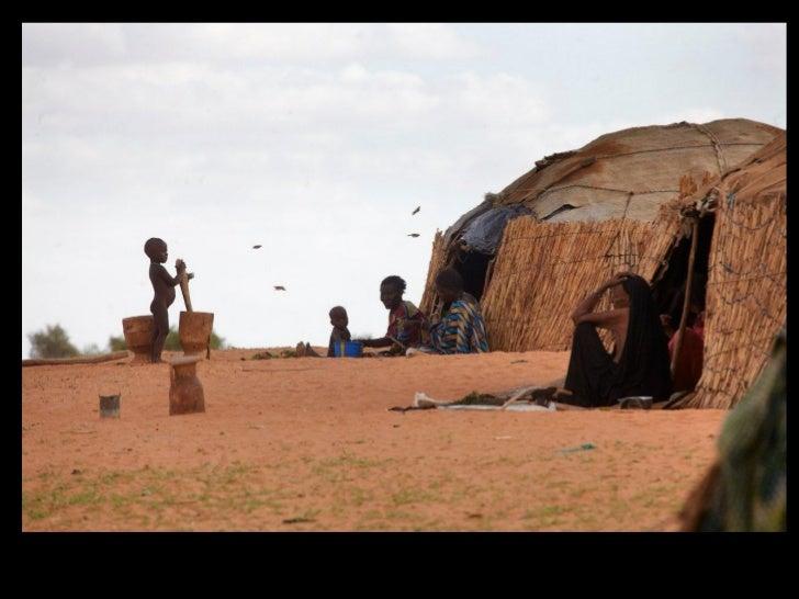 Burkina Faso, 2012
