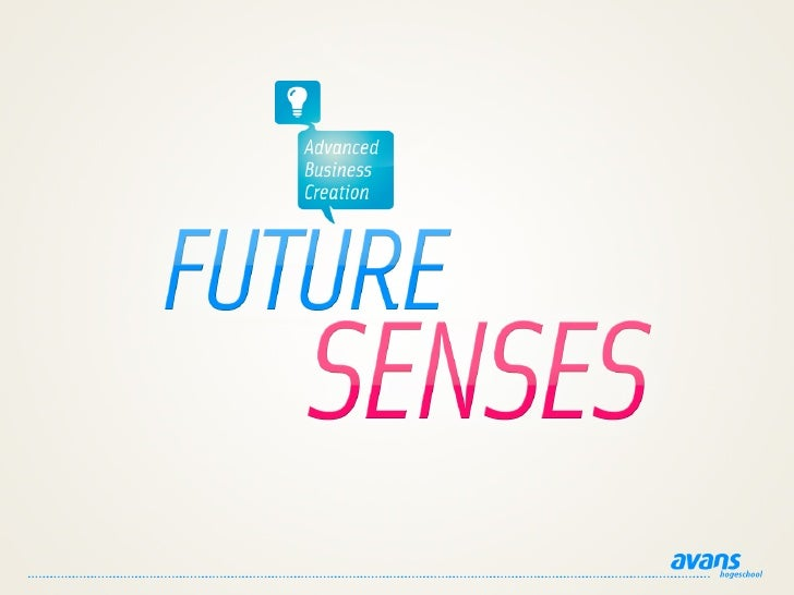 ABC - Future Senses