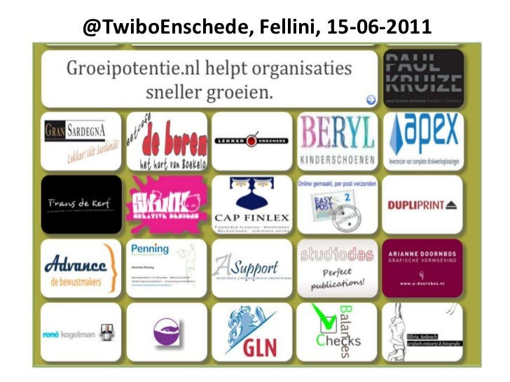 @TwiboEnschede, Fellini, 15-06-2011<br />