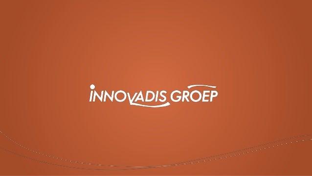 Introductie Innovadis Groep - Indenty