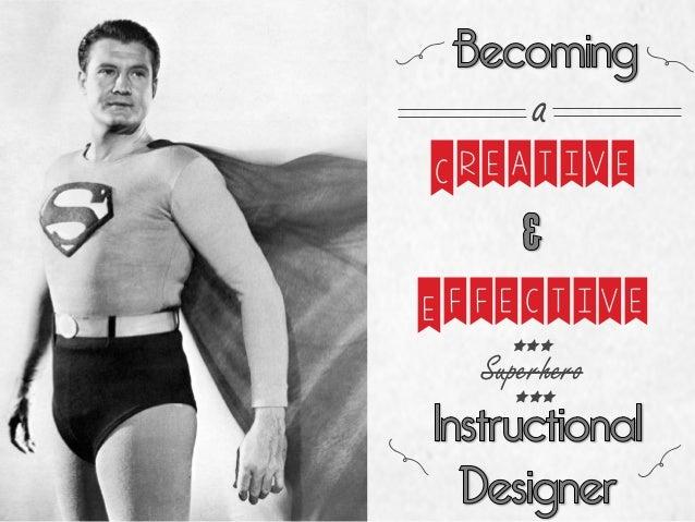 a  Creative Effective ÑÑÑ  Superhero ÑÑÑ