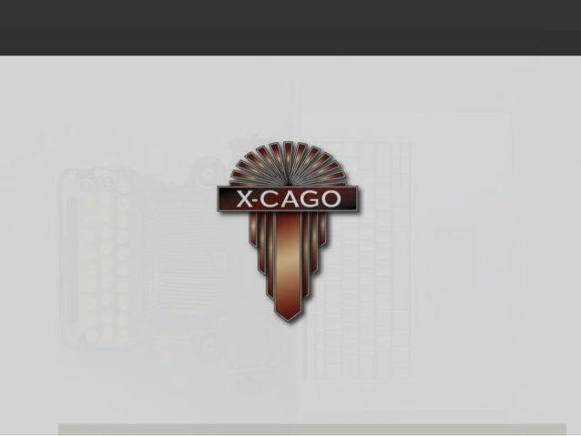 X-Cago, Koos Hussem - Mediafacts Uitgeverscongres