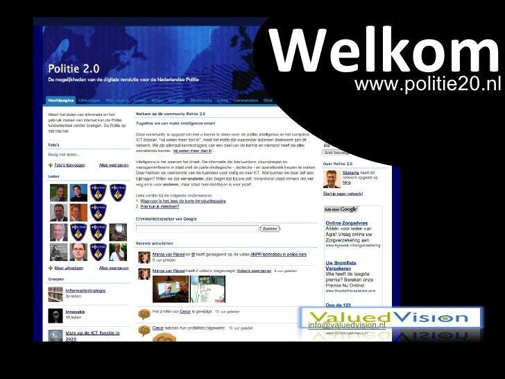 Presentatie Landelijke Praktijkdag Functioneel Beheer 2009