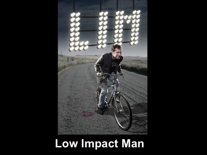 Presentatie low impactman