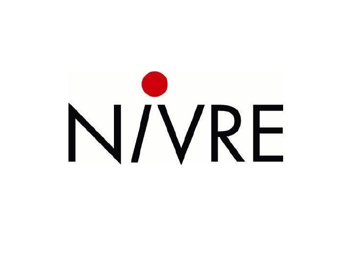 Presentatie Nivre