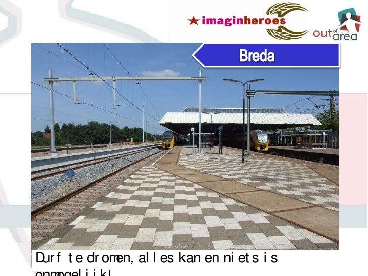 NL15: ImaginHeroes Presentatie door Corina van den Berg