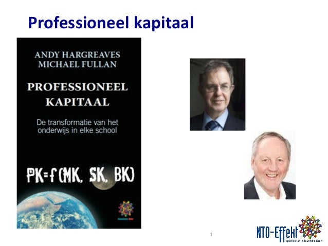 Professioneel Kapitaal