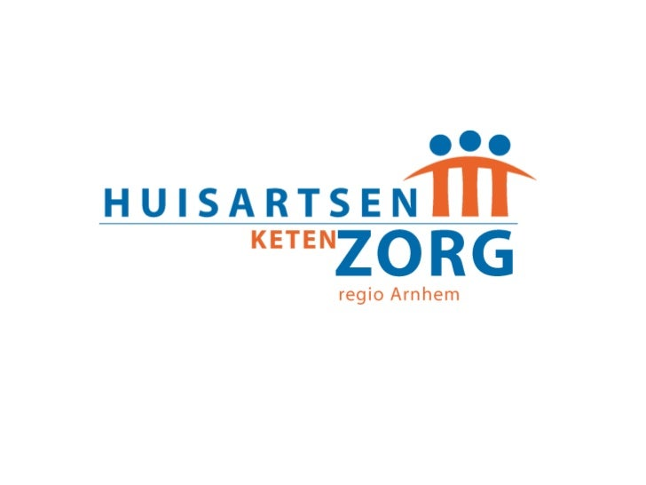 Huisartsen Ketenzorg Regio Arnhem