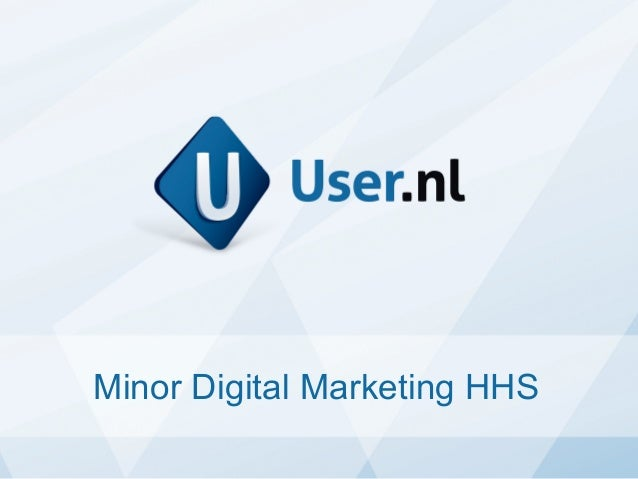 Minor Digital Marketing HHS