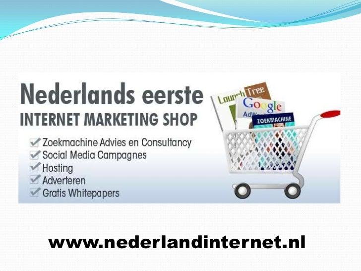 www.nederlandinternet.nl<br />