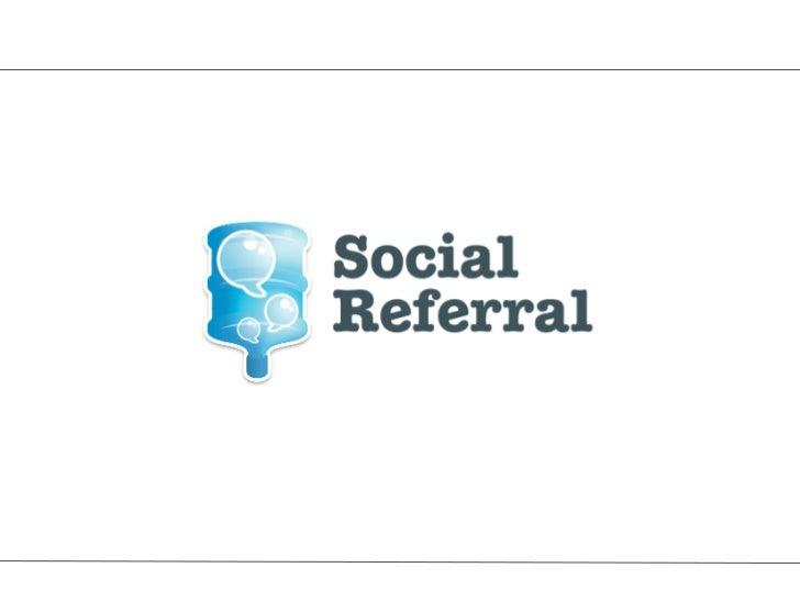 socialreferral inspiratiesessie referral recruitment april 2012