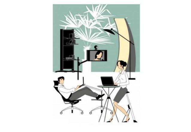 Ergonomie Taak georiënteerde ruimtes Ruimte indeling Welzijn op kantoor Facility management Co-working Work-life balance F...