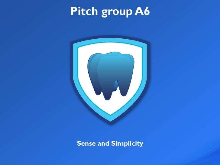 Presentatie Toothguard