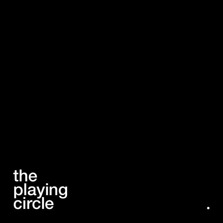 the playing circle