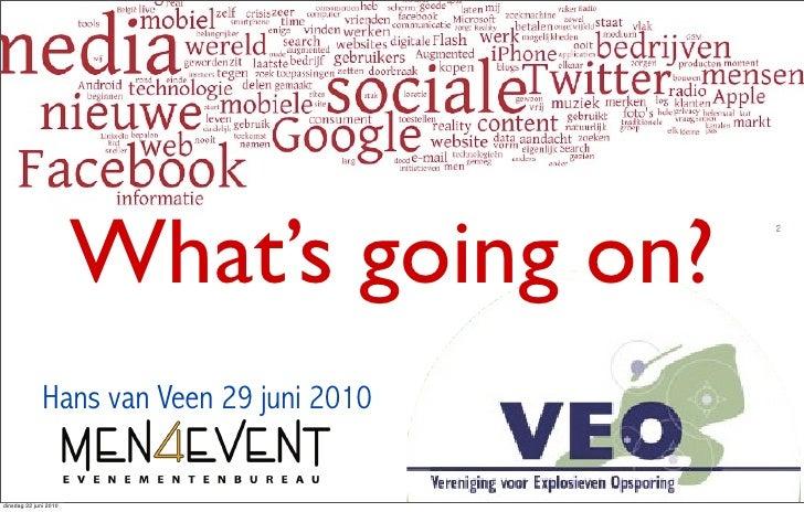 Presentatie Veo   29 06 2010 Men4event Pdf